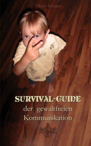 9781492265290: Survival-Guide der gewaltfreien Kommunikation