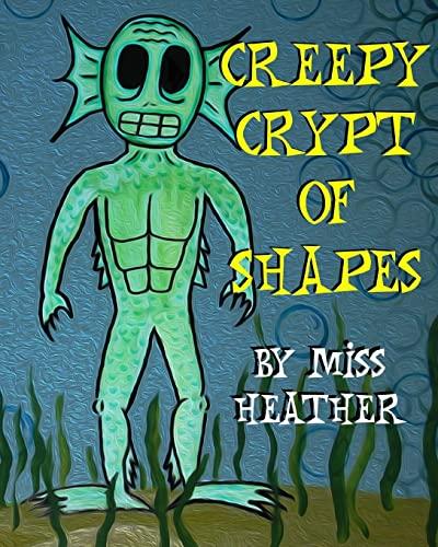 9781492267379: Creepy Crypt of Shapes