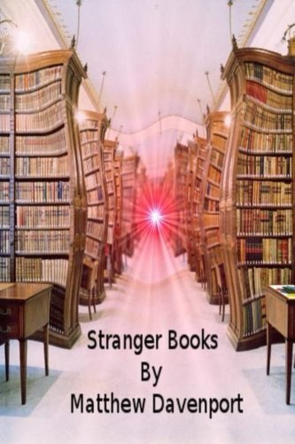 9781492267812: Stranger Books (The Abstract Series)
