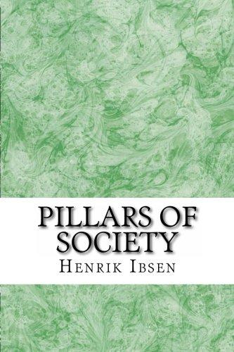 9781492268680: Pillars of Society