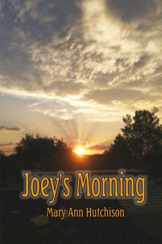 9781492270799: Joey's Morning -: The Legacy of a Therapy Horse