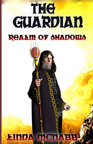 The Guardian (Book 1 of Realm of: McNabb, Linda