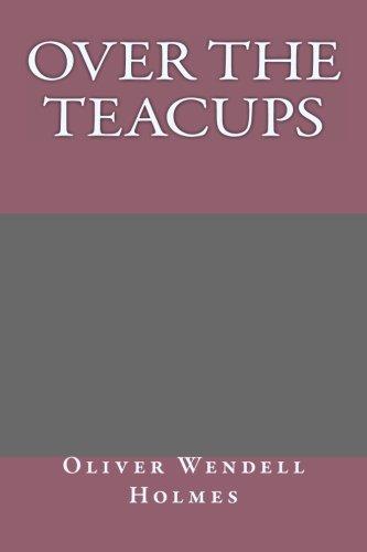 9781492278115: Over the Teacups