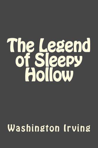 9781492279013: The Legend of Sleepy Hollow