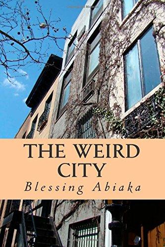 9781492279808: The Weird City