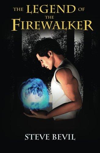 9781492285182: The Legend of the Firewalker