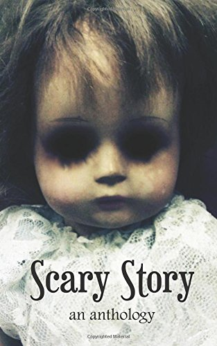 9781492285434: Scary Story: an anthology