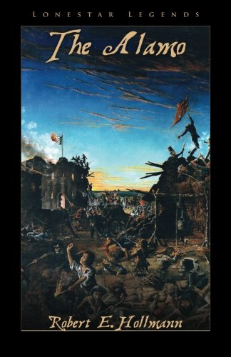 9781492286349: The Alamo (Texas Heroes)