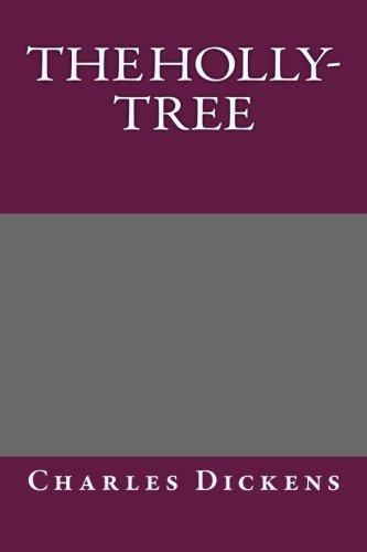 9781492293033: The Holly-Tree
