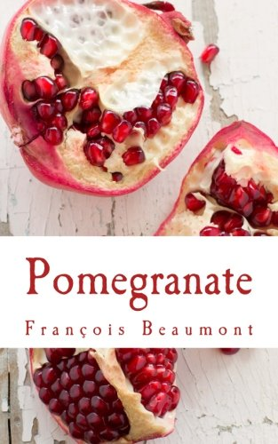 9781492294917: Pomegranate