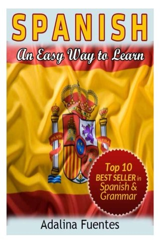 9781492299233: Spanish. An Easy Way to Learn
