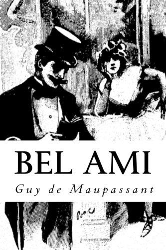 9781492302377: Bel ami