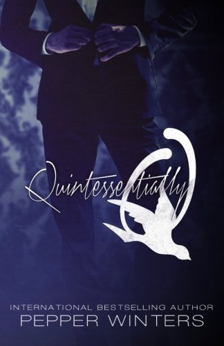 9781492305415: Quintessentially Q (Monsters in the Dark) (Volume 2)