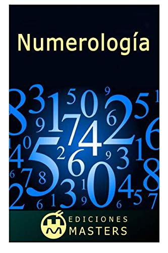 9781492307174: Numerología (Spanish Edition)