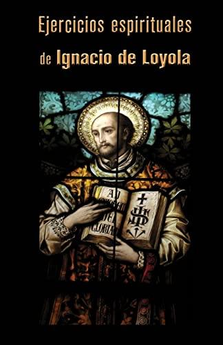 9781492309055: Ejercicios espirituales (Spanish Edition)