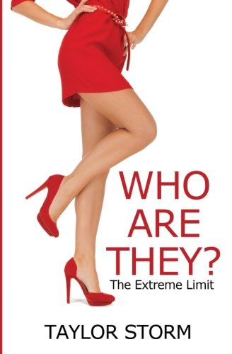 9781492310006: Who Are They?: The Extreme Limit (Who--? Series)