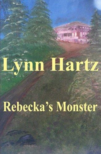 9781492310563: Rebecka's Monster (The Monster)
