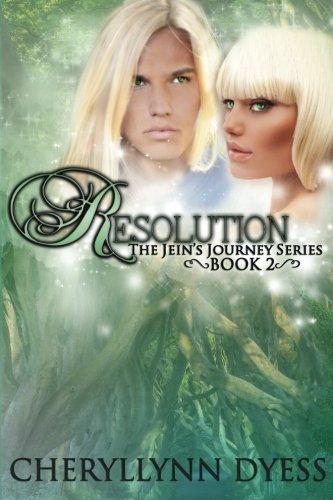 9781492313564: Resolution (Jein's Journey)