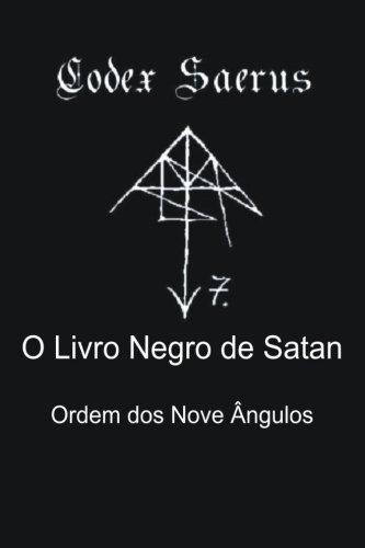 9781492313731: O Livro Negro de Satan (Portuguese Edition)