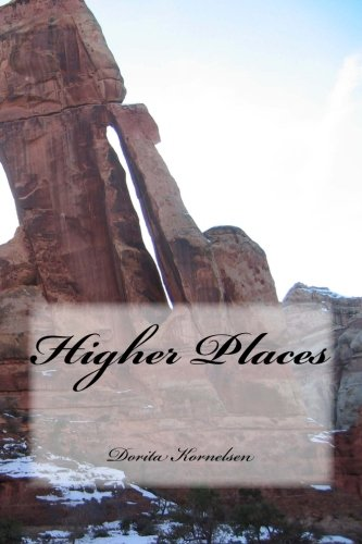 9781492314448: Higher Places