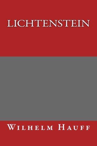 9781492317272: Lichtenstein