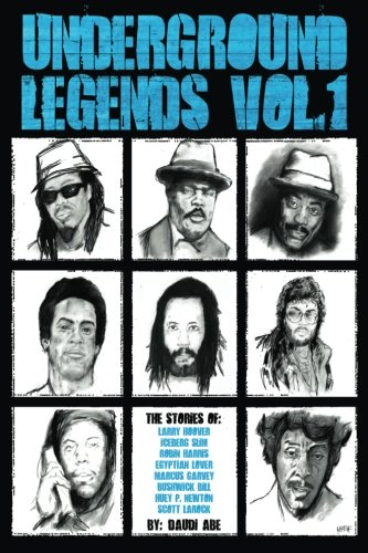 Underground Legends Vol.1: Abe, Daudi