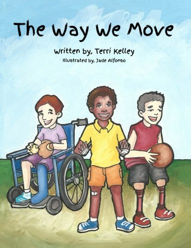 The Way We Move: Kelley, Terri