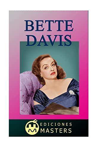 9781492324799: Bette Davis (Spanish Edition)