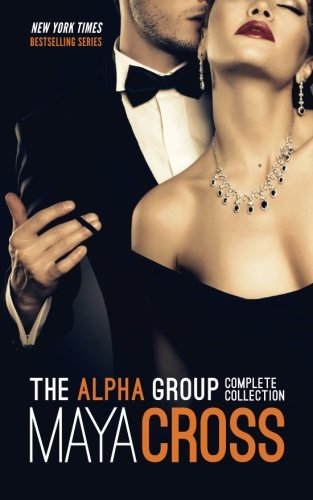 9781492326571: The Alpha Group (Complete Collection)