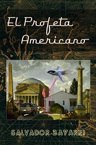 9781492327707: El Profeta Americano: Un guion sobre la increible vida de Philip K. Dick. (Spanish Edition)