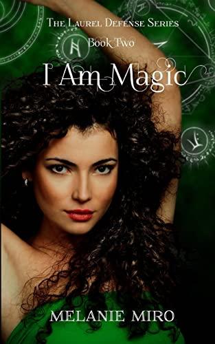 9781492329367: I Am Magic (Laurel Defense Series)