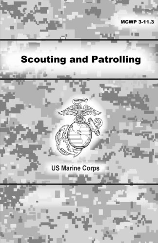 9781492329848: Scouting and Patrolling