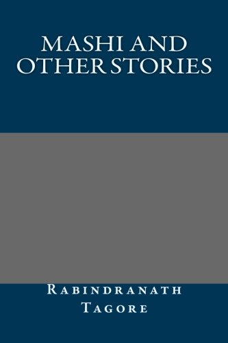 9781492331018: Mashi and Other Stories
