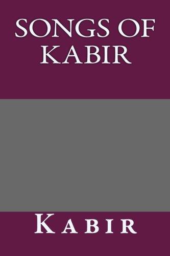 9781492331520: Songs of Kabir