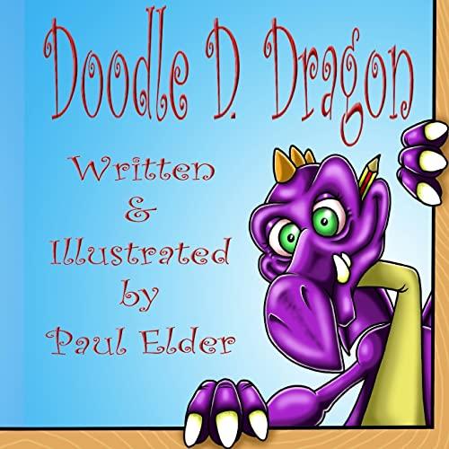 Doodle D. Dragon: Elder, Paul