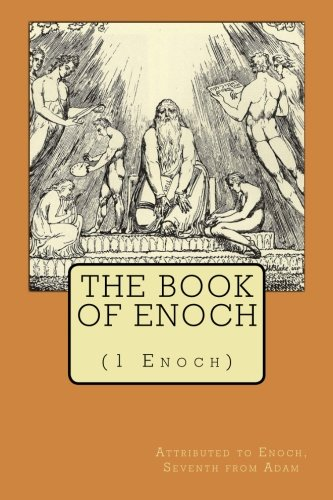 9781492332817: The Book of Enoch