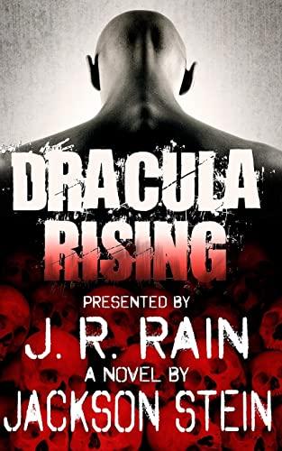9781492332961: Dracula Rising