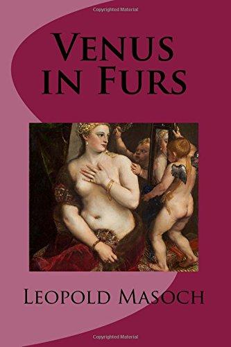9781492334507: Venus in Furs