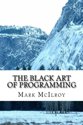9781492335771: The Black Art of Programming