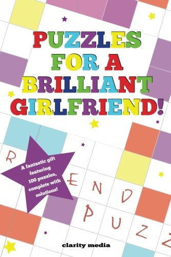 9781492338123: Puzzles For A Brilliant Girlfriend