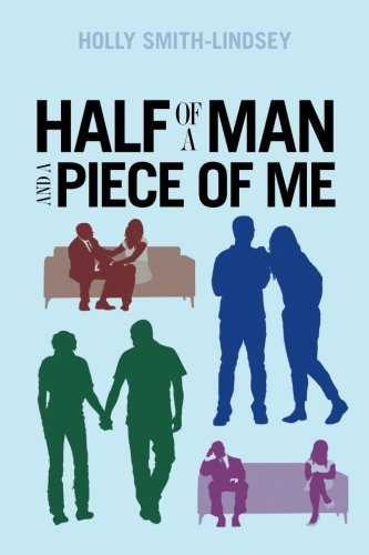 9781492338833: Half of a Man and A Piece of Me
