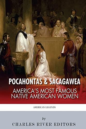 9781492339007: Pocahontas & Sacagawea: America's Most Famous Native American Women