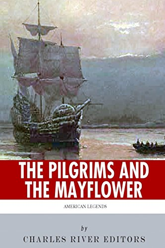 9781492341369: American Legends: The Pilgrims and the Mayflower