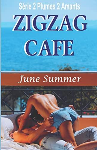 9781492342298: Zig Zag Cafe