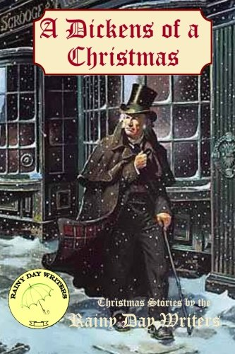 A Dickens of a Christmas: Jerry Wolfrom, James