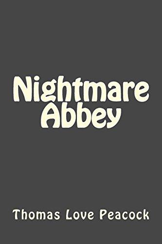 9781492342885: Nightmare Abbey