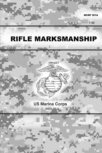 9781492345121: Rifle Marksmanship