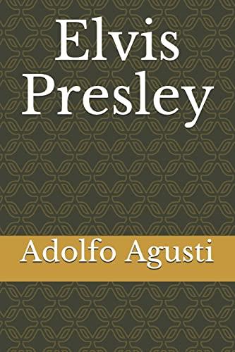 9781492345497: Elvis Presley (Spanish Edition)