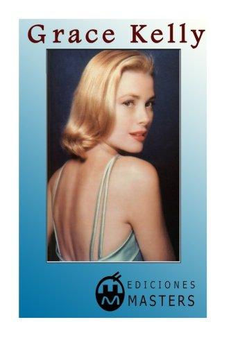 Grace Kelly (Spanish Edition): Agusti, Adolfo Perez