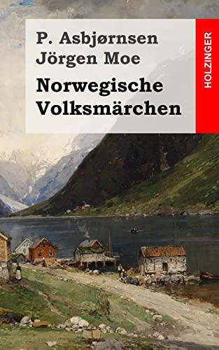 9781492346432: Norwegische Volksmärchen
